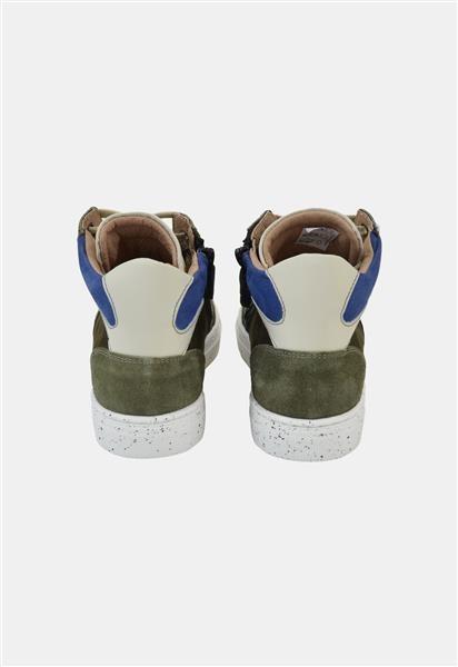 Banaline Sneakers Groen