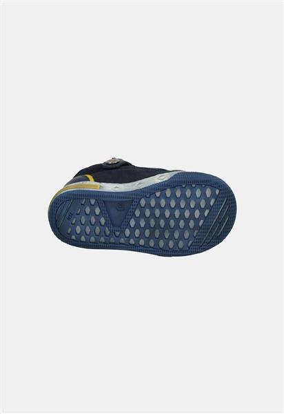 Zecchino d'Oro Sneakers Blauw
