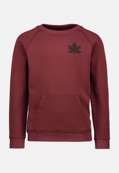 Like Flo Sweater 'Raglan'
